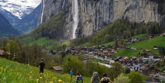 Cosa vedere nella Jungfrau Region, Svizzera: 5 consigli