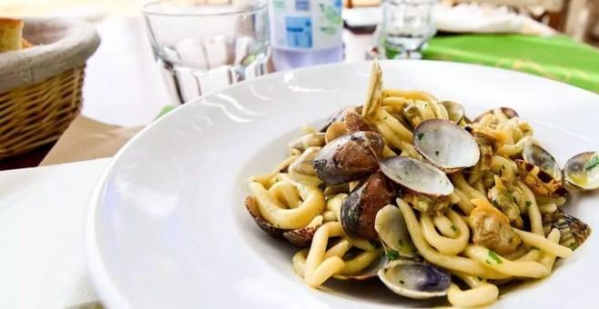 Mangiare benissimo ma low cost a Marina di Ravenna