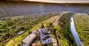 Mini guida della Moldova per 5 giorni