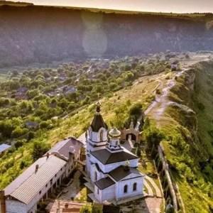 Mini guida della Moldavia per 5 giorni