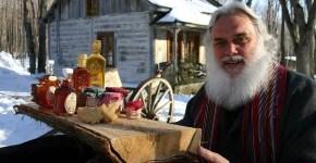 Viaggio in Canada attraverso lo sciroppo d'acero alla Sucrerie de La Montagne