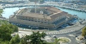 Ancona in 5 tappe: Repubblica Marinara che sfidò la Serenissima