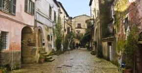 Monterosi e dintorni, 3 luoghi da visitare vicino Roma