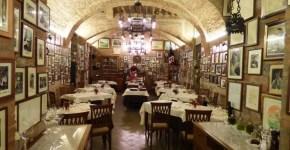 Dove mangiare a Siena, gita ad Asciano