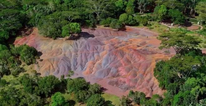 Mauritius: Chamarel, tre zone da non perdere