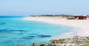 Marina di Ugento, vacanza nel Salento low cost