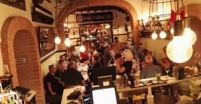 Tre ristoranti di Trastevere da provare