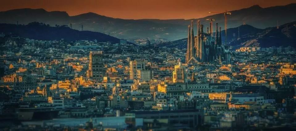 Barcellona on budget: viaggio nel cuore catalano della Spagna