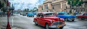 Cuba, noleggio auto: pro e contro