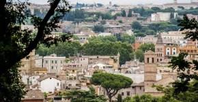 Come vivere Roma low cost