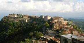 Sant'Oreste: Monte Soratte e il Bunker antiatomico di Mussolini