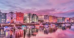 Trondheim: alla scoperta del vero nord