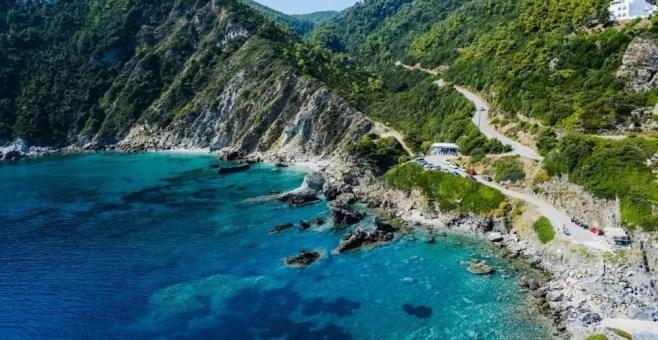 Skiathos: le tre spiagge più belle