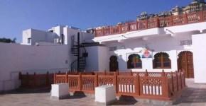 Hari Niwas Guest House: una casa ad Udaipur