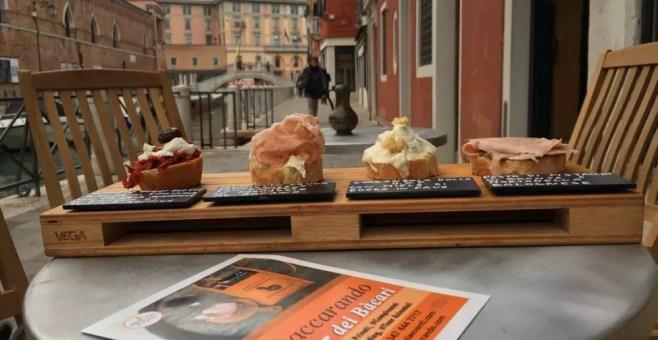 Bacari dei veneziani, i 5 migliori
