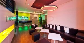 Dove dormire a Berlino, recensione del Novum Style Hotel Aldea