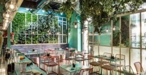 Cucina hawaiana a Roma, il ristorante Mahalo