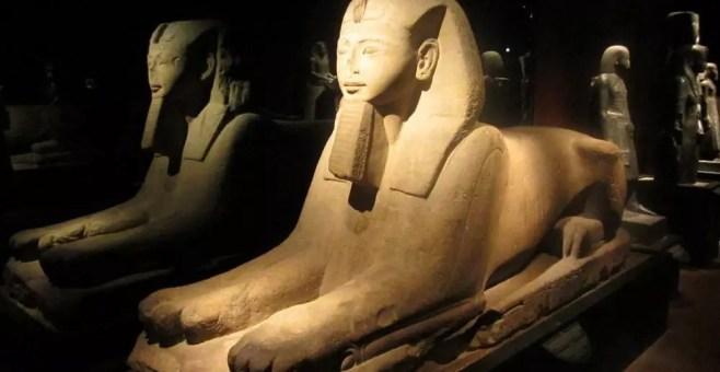 Alla scoperta del Museo Egizio di Torino