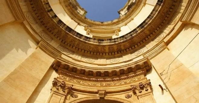 Luoghi del Barocco Siciliano: itinerario in Val di Noto