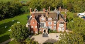Il Berwick Lodge Hotel di Bristol, recensione