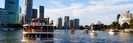 Brisbane: tutte le alternative per muoversi in città