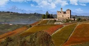 Castelli delle Langhe e del Roero