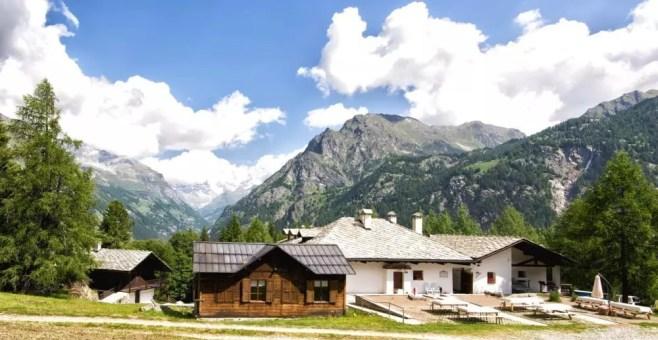 Valle d'Aosta, itinerario low cost di 3 giorni