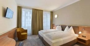 Hotel Zach, Innsbruck: recensione