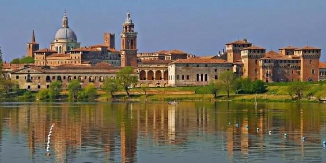 Mantova e Modena: città d'arte da esplorare a piedi