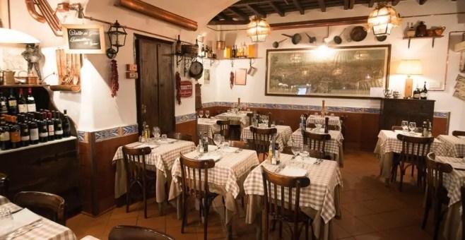 Roma centro: 5 luoghi economici in cui mangiare