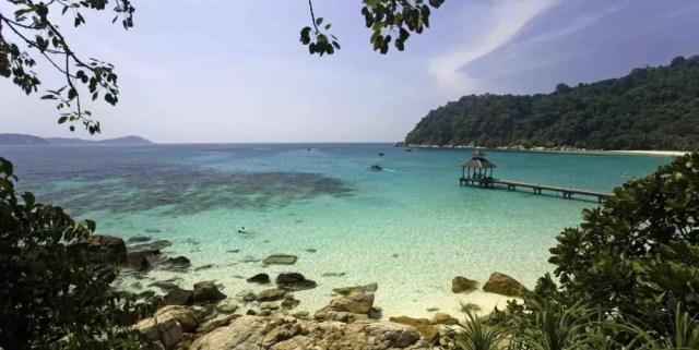Isole Perhentian, Malesia: cosa vedere