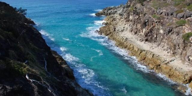 10 cosa da fare imperdibili a North Stradbroke Island