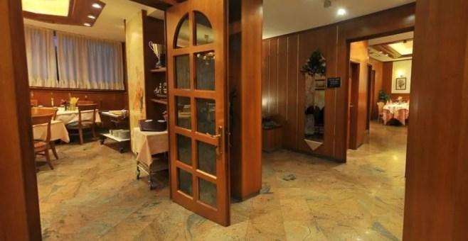 Hotel Vela di Trento, recensione