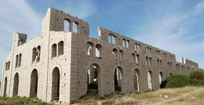 Esplorare la Sicilia Sud-Est : 3 luoghi da Urbex