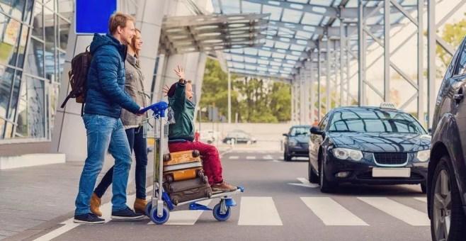 Parcheggio in aeroporto, come funziona il servizio car valet