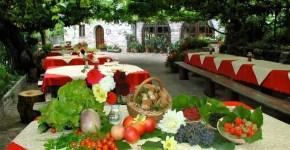 Ristorante La Casina: incontro tra gusto e tradizione