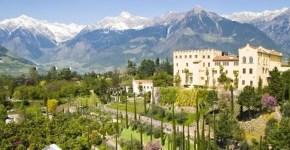 Le più belle fioriture in Italia