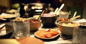I migliori ristoranti di raclette a Bardonecchia