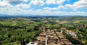 5 consigli per visitare San Gimignano low cost