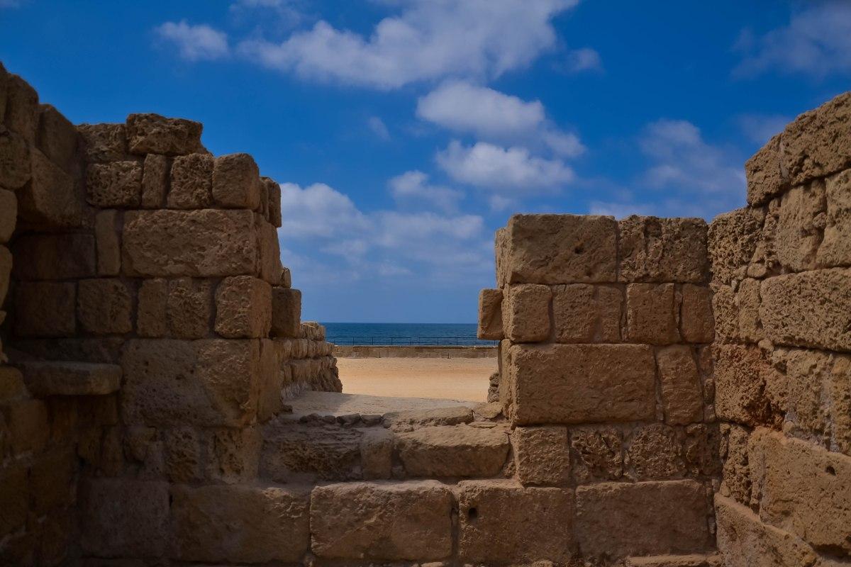 Israele,dove storia e spiritualità si incontrano.