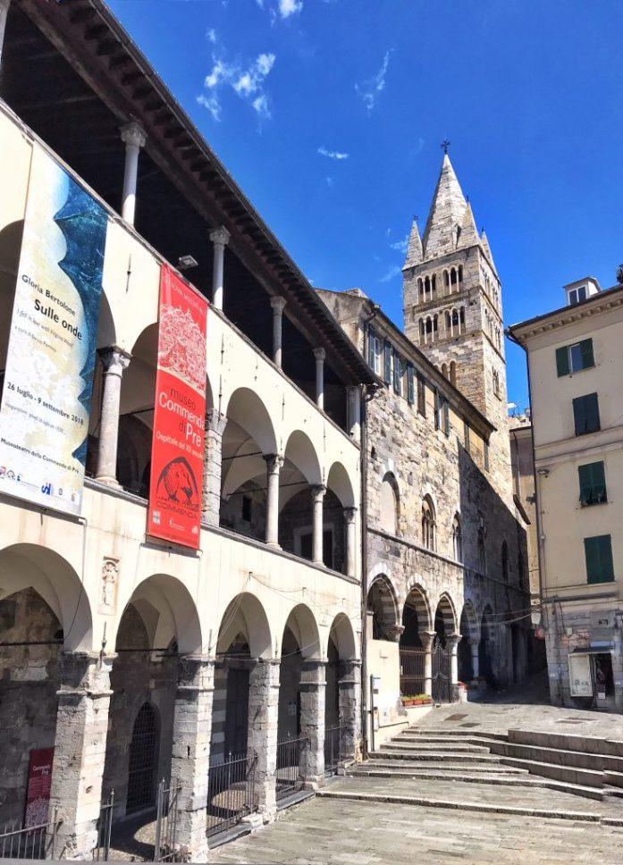 Museo Teatro della Commenda