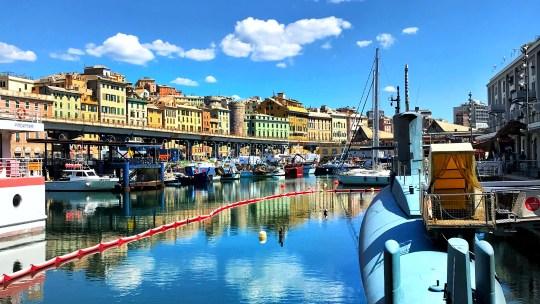 Cosa vedere a Genova in 2 giorni