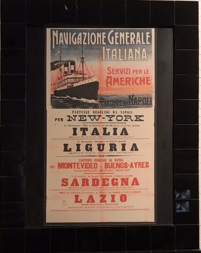 Navigazione generale Italiana