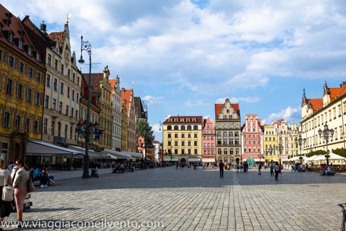 Rynek, Breslavia