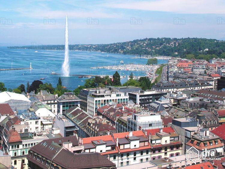 ginevra svizzera francese