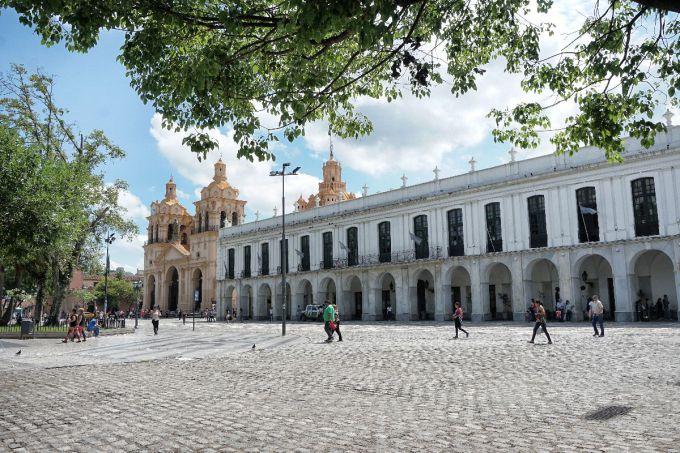 cordoba centro storico