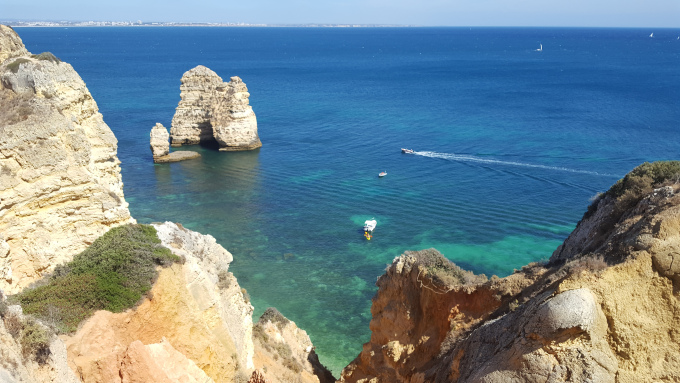 mare costa algarve