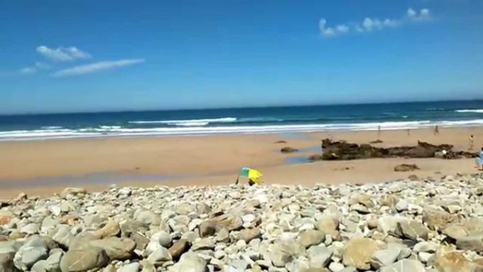 spiagge del portogallo aivados