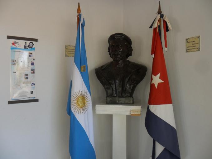 museo del che il busto