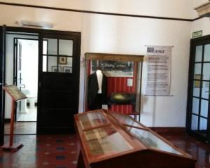 casa museo manuel de falla